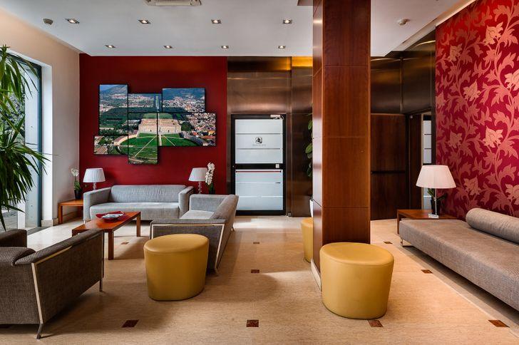 Hotel dei Cavalieri - La Reggia foto 9