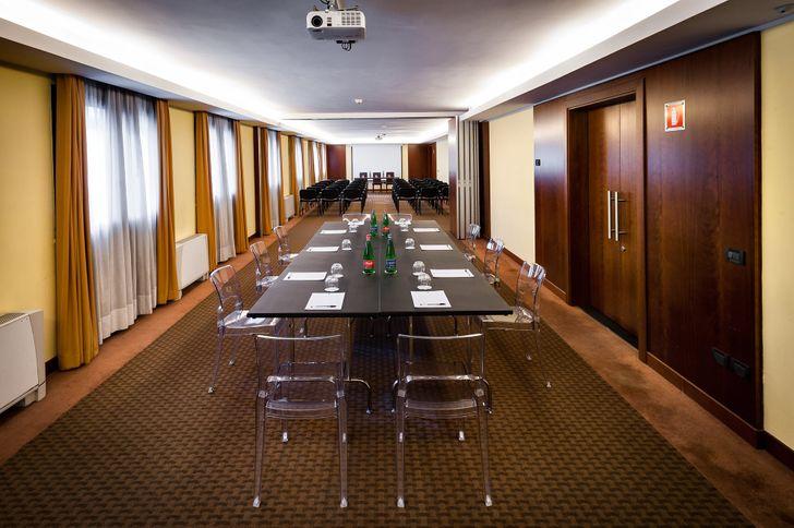 Hotel dei Cavalieri - La Reggia foto 2