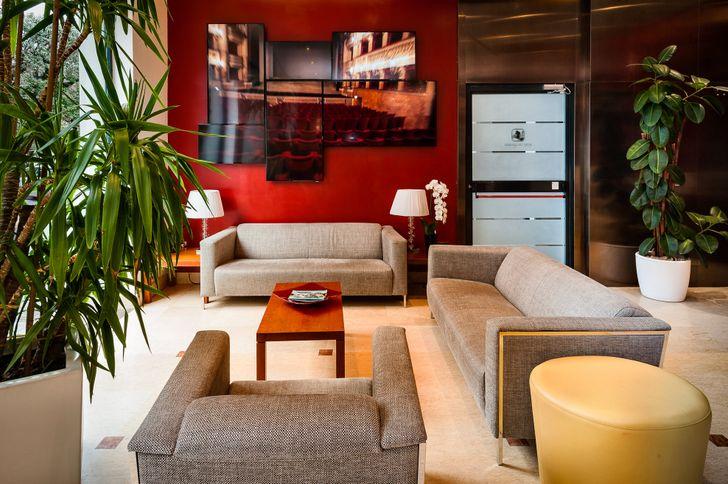 Hotel dei Cavalieri - La Reggia foto 7