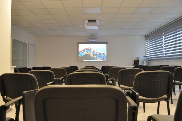 Sala Meeting Olmetti foto 13