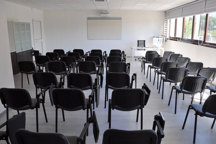 Sala Meeting Olmetti foto 7
