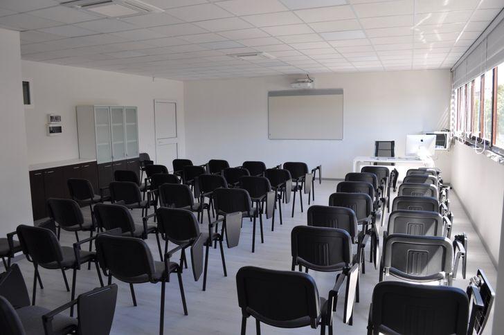 Sala Meeting Olmetti foto 8