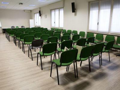 sale meeting e location eventi Milano - Croce Verde A.P.M.