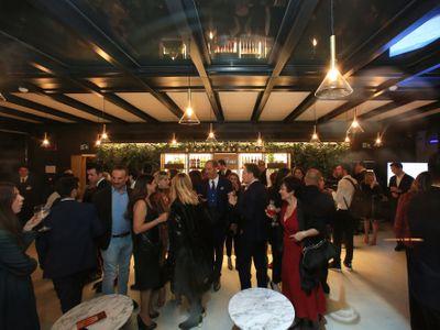 Martini Terrace Milan Meeting Hub