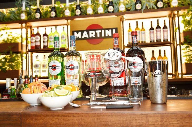 Terrazza Martini Milano foto 10