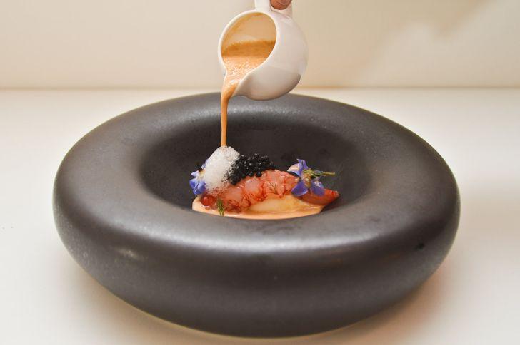 Sapio Restaurant foto 9