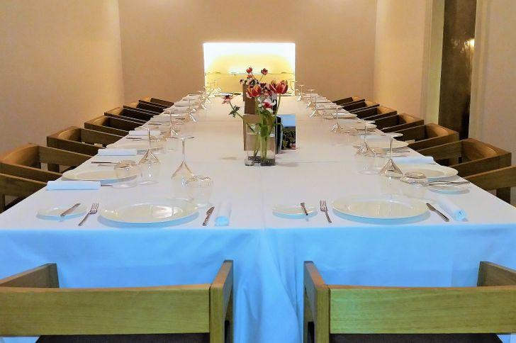 Sapio Restaurant foto 2