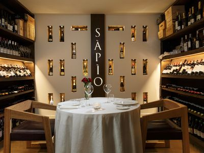 sale meeting e location eventi Catania - Sapio Restaurant