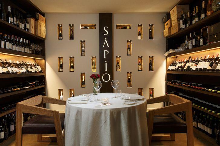 Sapio Restaurant foto 1