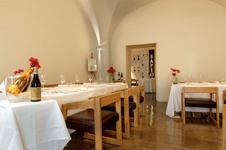 Sapio Restaurant foto 6