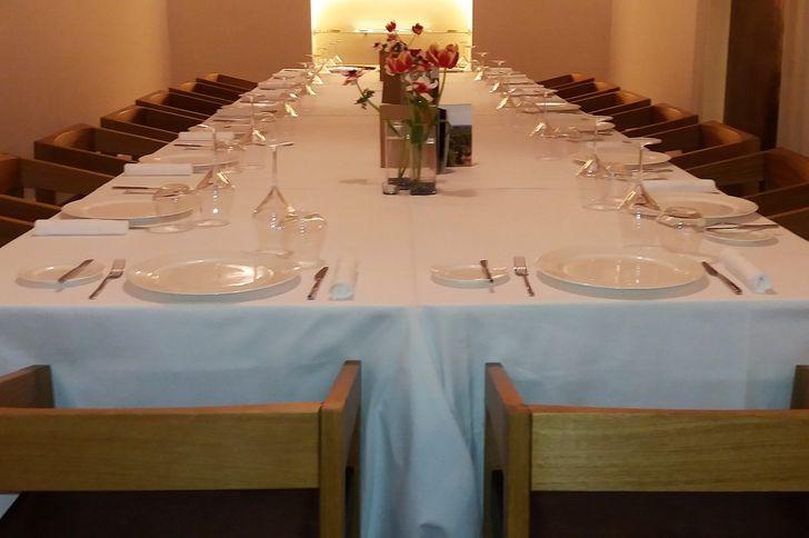Sapio Restaurant foto 8