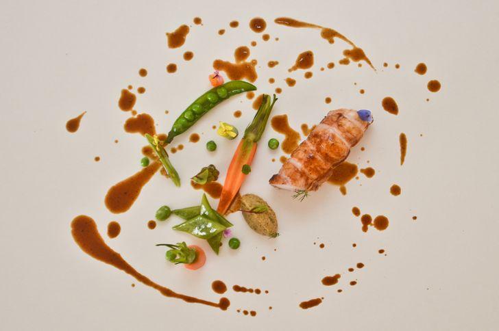 Sapio Restaurant foto 10