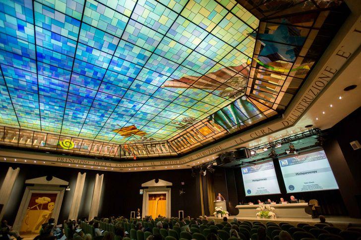 Centro Congressi Giovanni XXIII foto 2