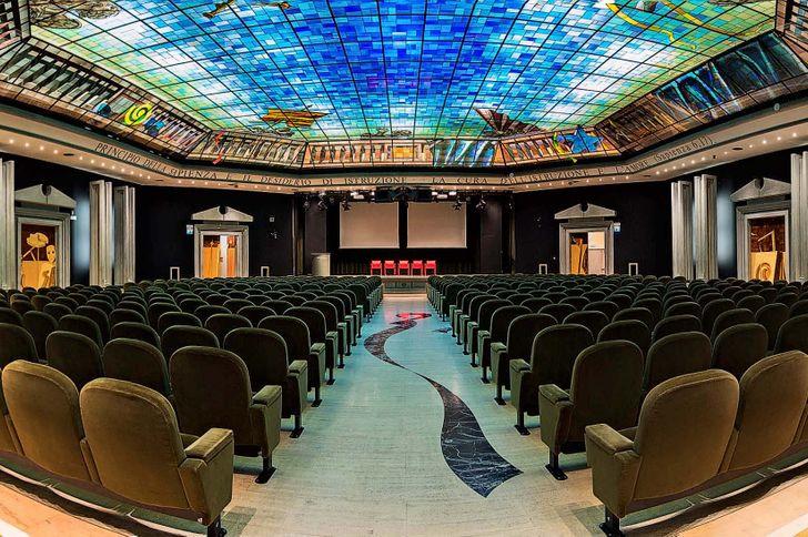 Centro Congressi Giovanni XXIII foto 1
