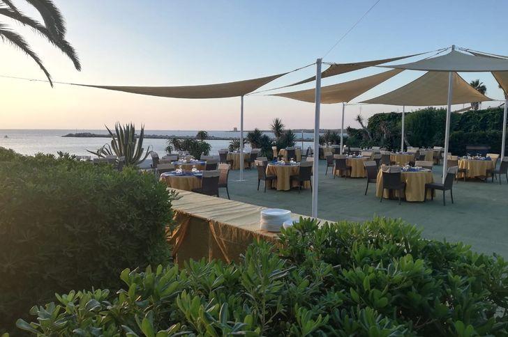 Palm Beach Hotel foto 1