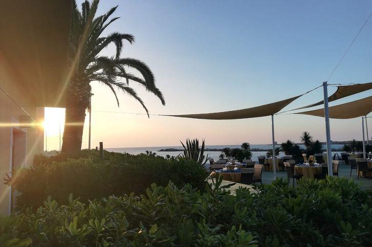 Palm Beach Hotel foto 14