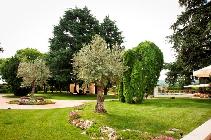 Relais Villa Valfiore foto 11
