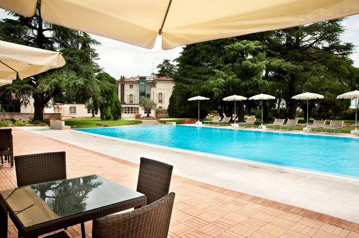 Relais Villa Valfiore foto 9