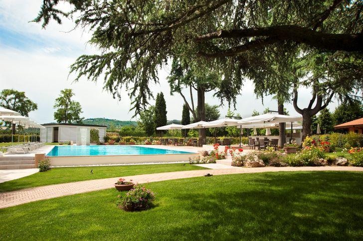 Relais Villa Valfiore foto 10