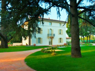sale meeting e location eventi San Lazzaro di Savena - Relais Villa Valfiore