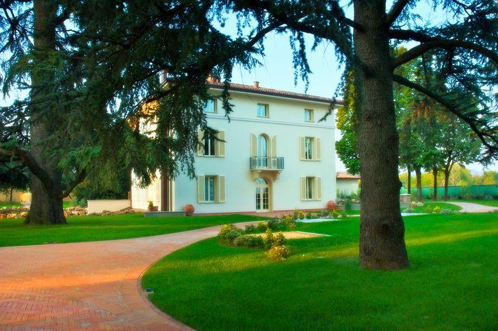 Relais Villa Valfiore foto 1