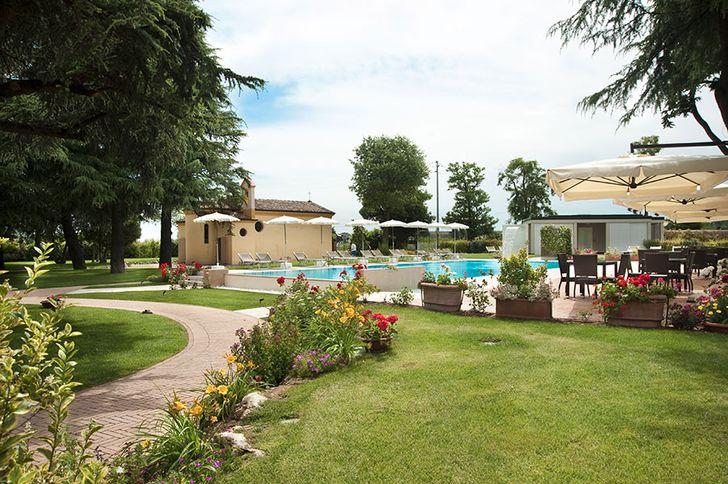 Relais Villa Valfiore foto 8