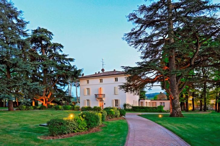Relais Villa Valfiore foto 2