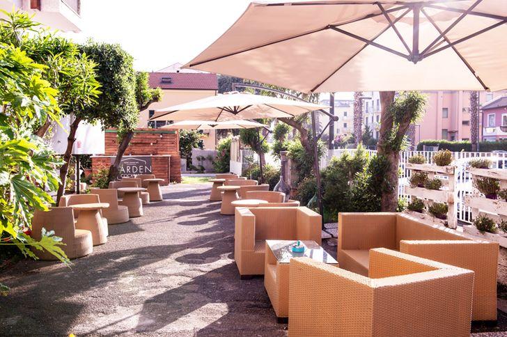 Hotel Capri  foto 4