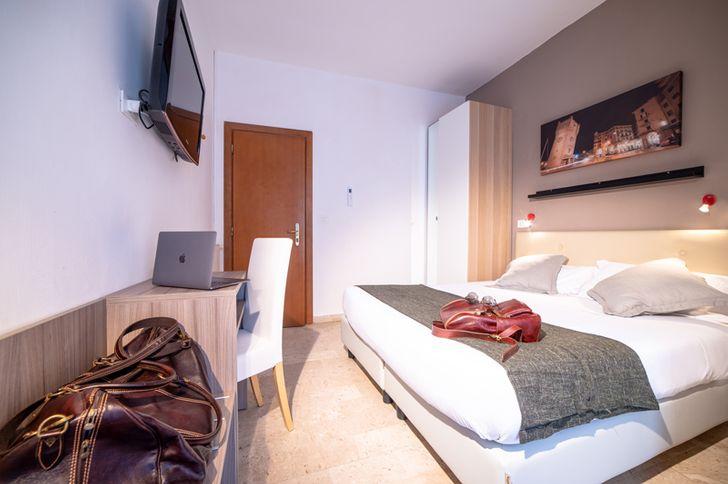 Hotel Capri  foto 16