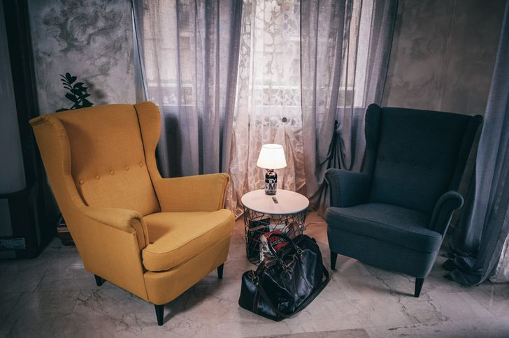 Hotel Capri  foto 14