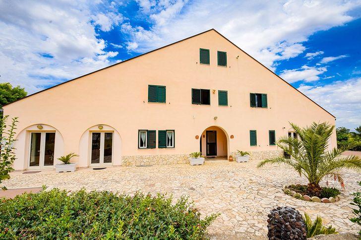 Villa Belvedere by Pergusa foto 3