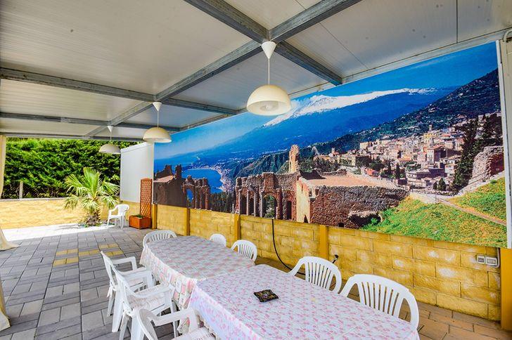 Villa Belvedere by Pergusa foto 11