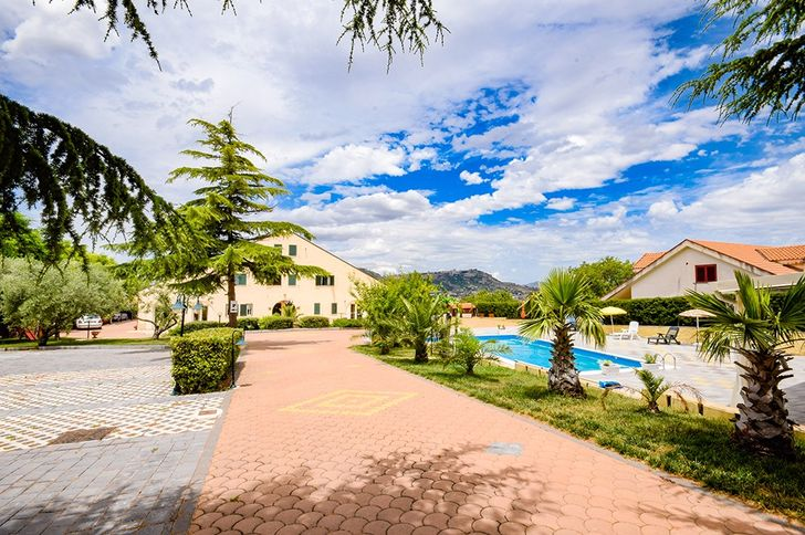 Villa Belvedere by Pergusa foto 1
