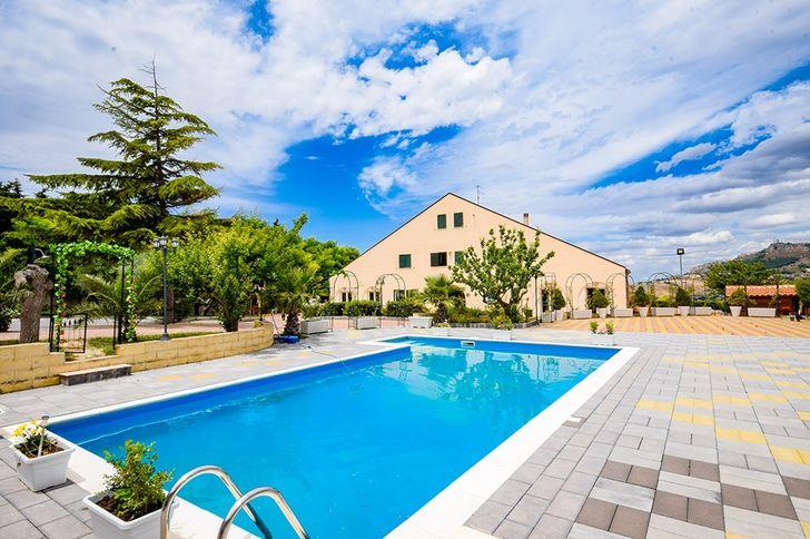 Villa Belvedere by Pergusa foto 9