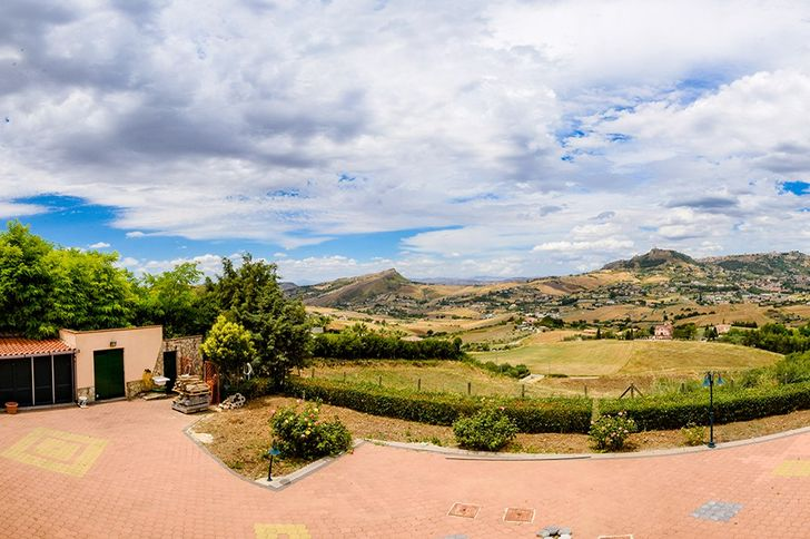 Villa Belvedere by Pergusa foto 10