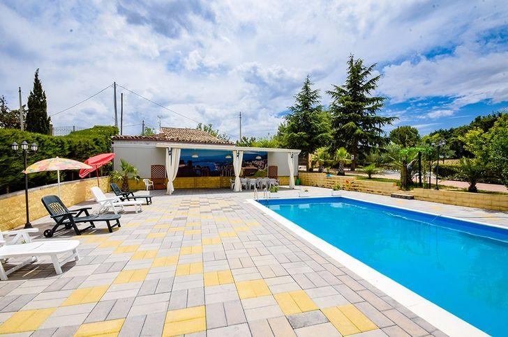 Villa Belvedere by Pergusa foto 7
