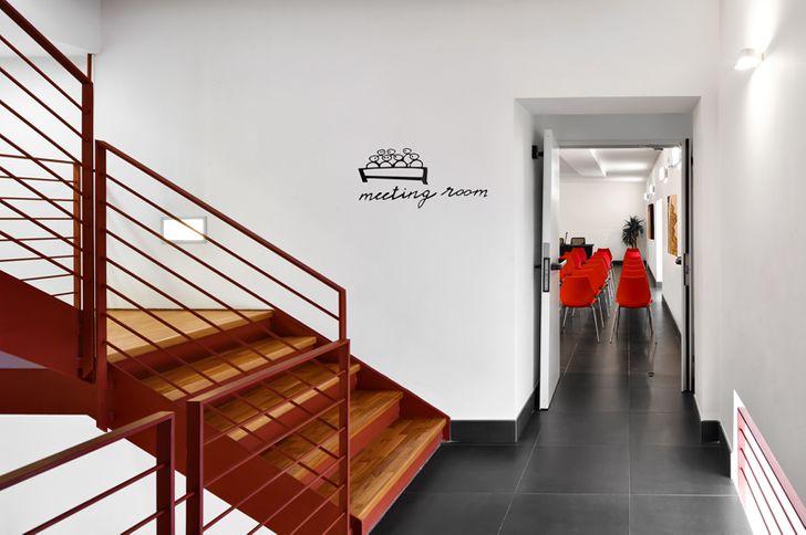Hotel Piazza Bellini foto 4