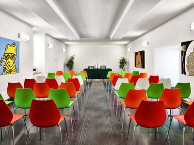 sale meeting e location eventi Napoli - Hotel Piazza Bellini