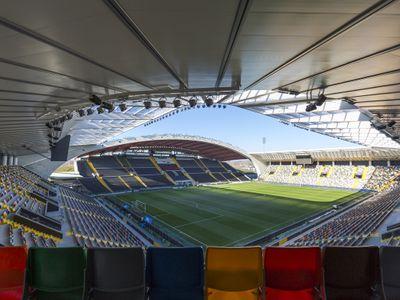 sale meeting e location eventi Udine - Dacia Arena - Udinese Club House
