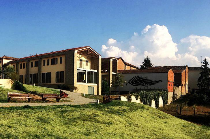 Il Borgo di Castellania foto 1