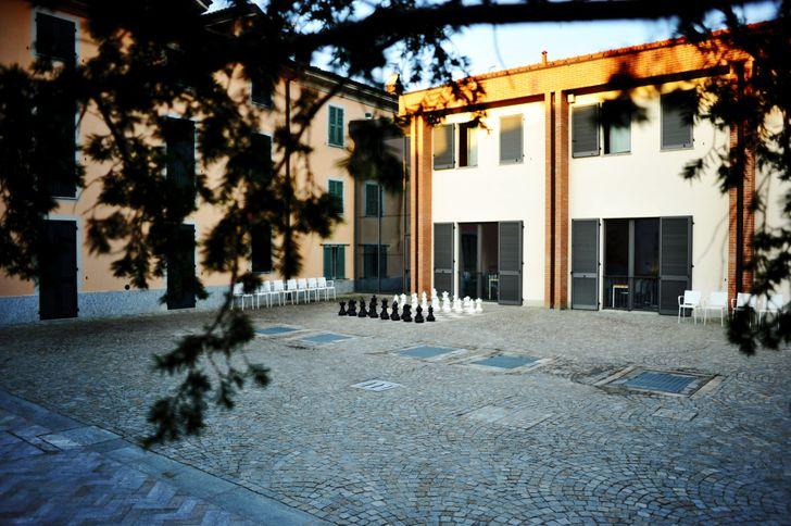 Il Borgo di Castellania foto 2