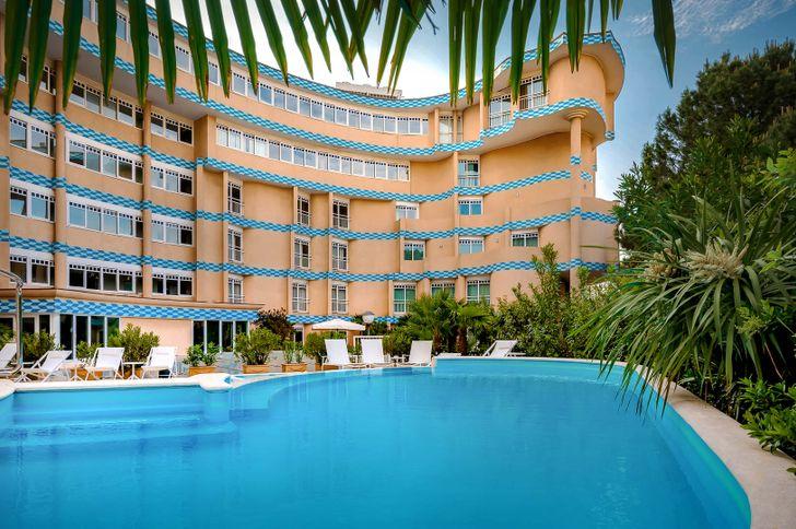 Hotel Savoia Rimini foto 1
