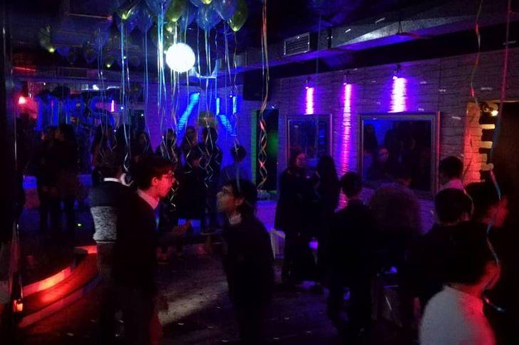 Stilnovo Club foto 13
