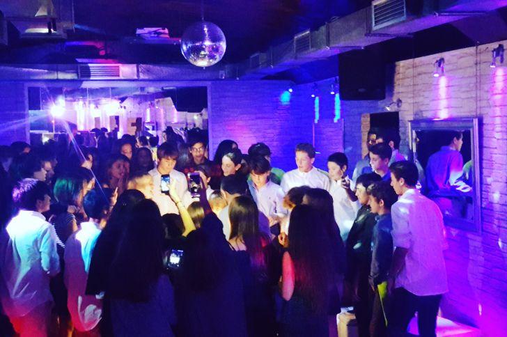 Stilnovo Club foto 10