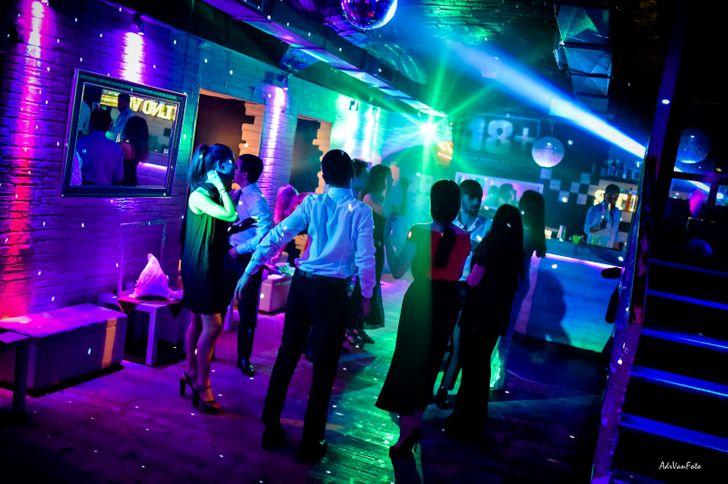 Stilnovo Club foto 17