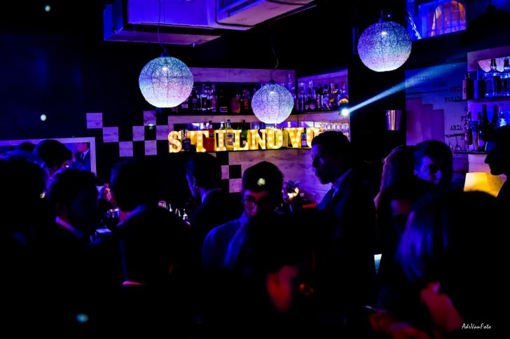 Stilnovo Club foto 19