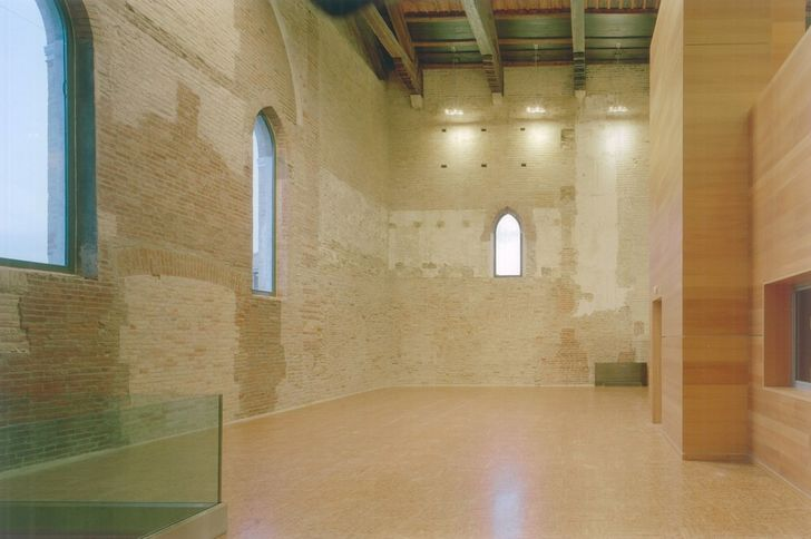 Ex Chiesa di S. Marta foto 9