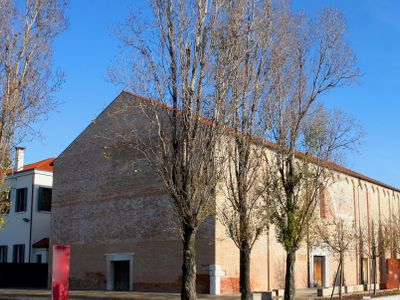 sale meeting e location eventi Venice - Ex Chiesa di S. Marta