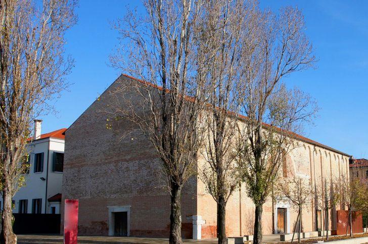 Ex Chiesa di S. Marta foto 1