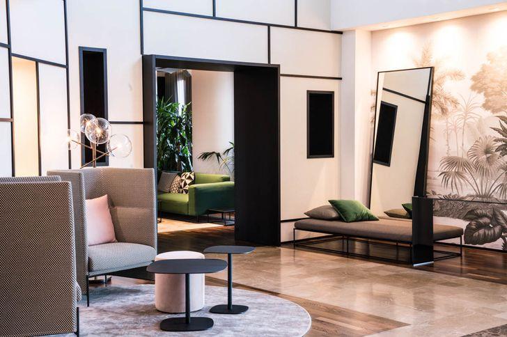 Hotel Litta Palace foto 2